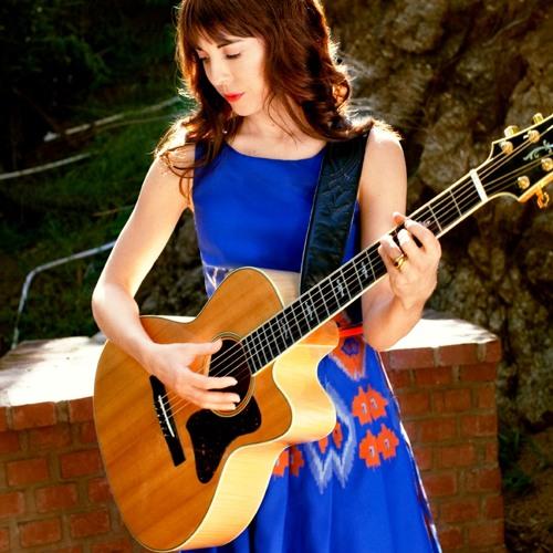 Rebecca Pidgeon Music's avatar