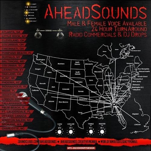 Ahead_Sounds's avatar