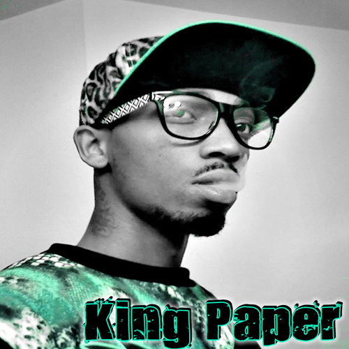 KING PAPER's avatar