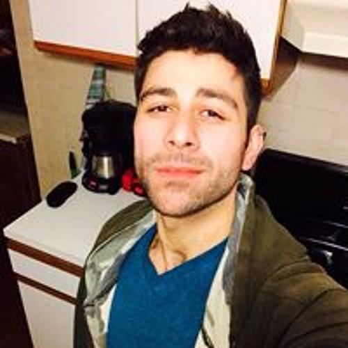 Tristan Almassy's avatar
