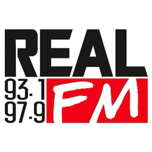 RealFM Radio's avatar