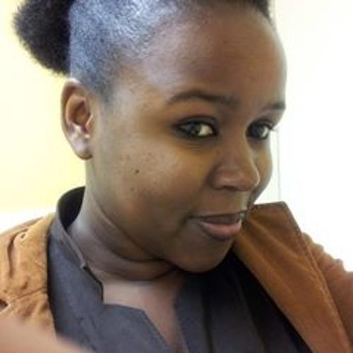 Audrey Paidamoyo Nyajena's avatar