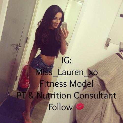 @MissLaurenFratelli's avatar