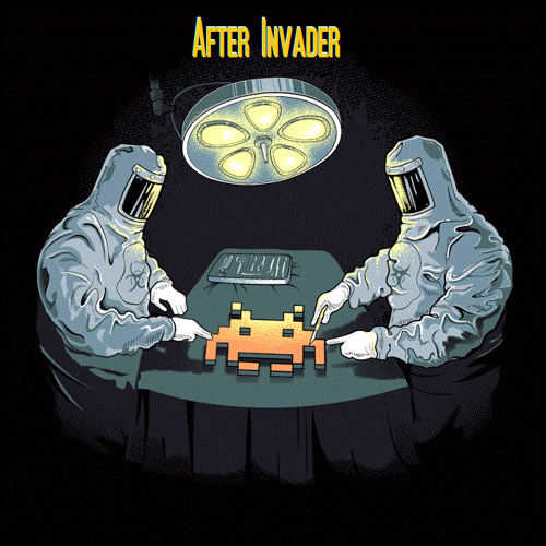 After Invader's avatar