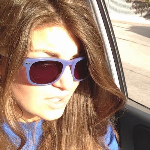 Sandra Mocho's avatar
