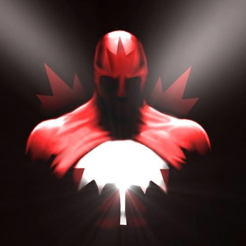 Captain Canadian - -statique- -