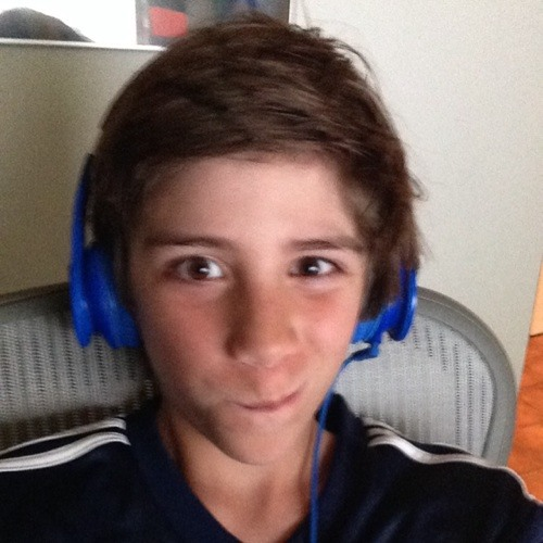 Fede Iaryczower's avatar