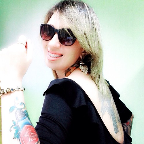 Patricia Nicher's avatar