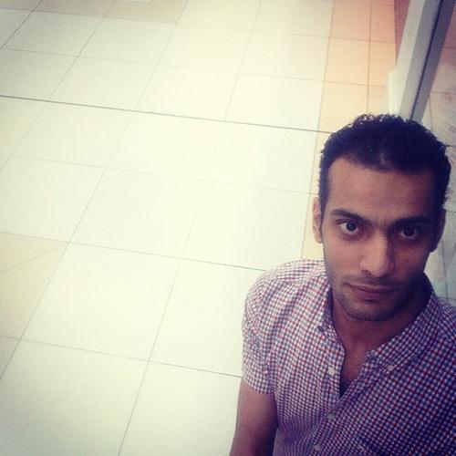 Talal Malik's avatar