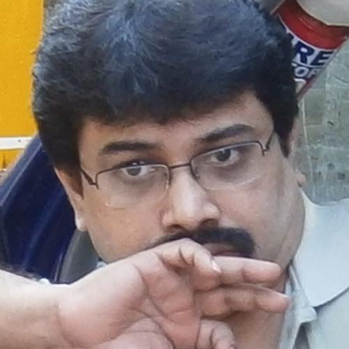 musicraja's avatar