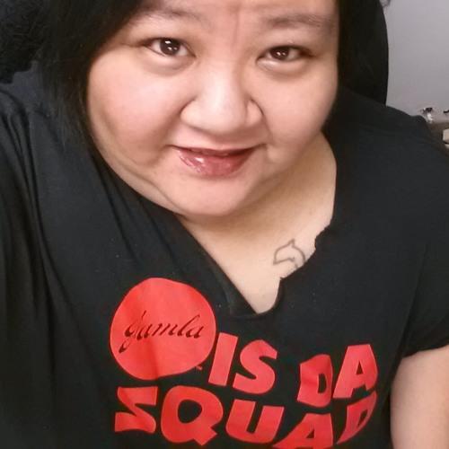 Lady Veezy's avatar