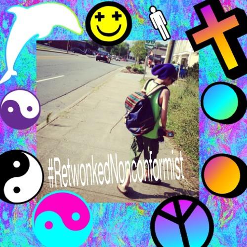 Nate x Conrow's avatar