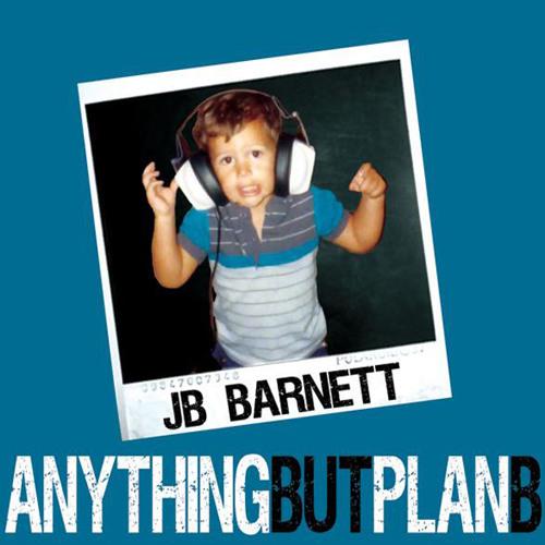 JB BARNETT's avatar