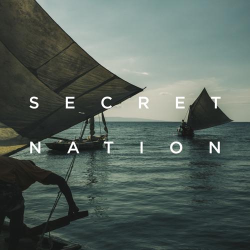 Secret Nation's avatar