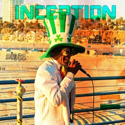 Inception Official's avatar