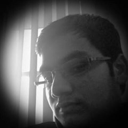 Talha Ayub 1's avatar
