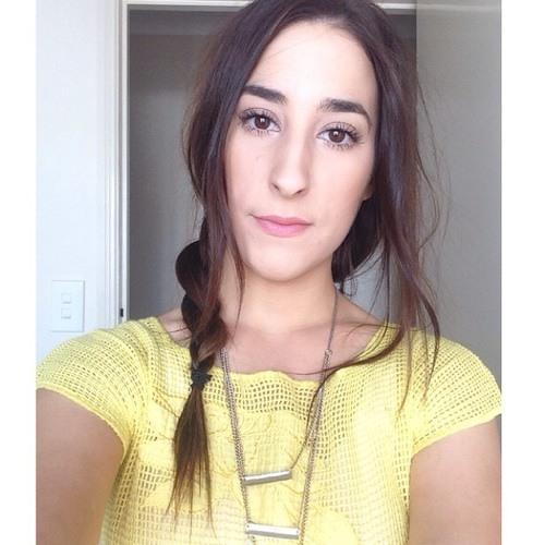 Victoria Mastros's avatar