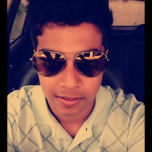 Sanjay Menon 3's avatar
