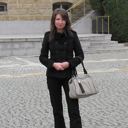 Sofia Geninska's avatar