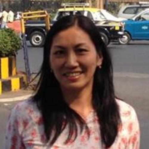 Tamie Senda's avatar