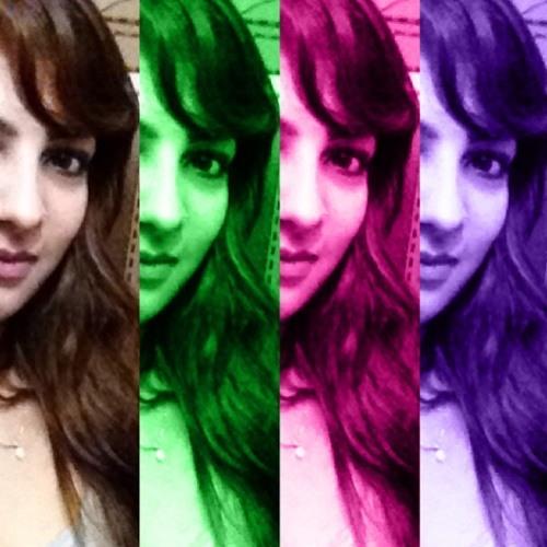 Mahi Shaz's avatar