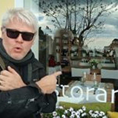 Karl Brandstater's avatar