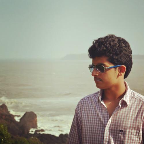 Rohan Dharane's avatar