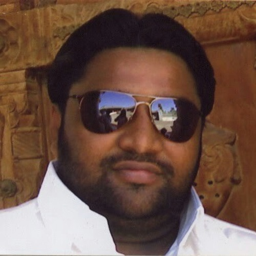 rameshsolanki's avatar