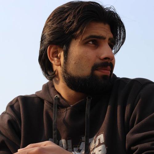 Haseeb Asif Bajwa's avatar