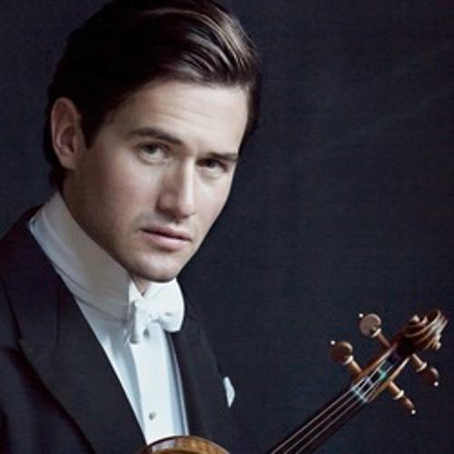 Charlie Siem - violinist's avatar