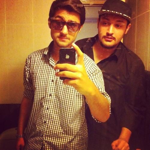 Hamza Niazi's avatar