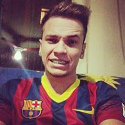 Lucas Silva 922's avatar