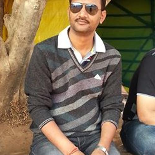 Yogesh Varu's avatar