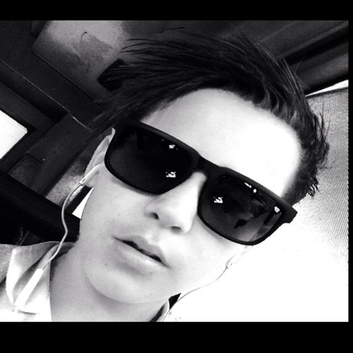 Hayden Berryman's avatar