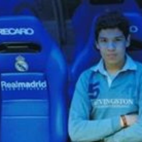 Manuel Ruiz-Huidobro's avatar