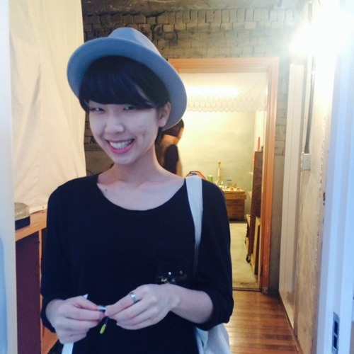 Olivia Jiwon Hwang's avatar