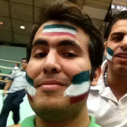Mohamadreza Raeisi's avatar