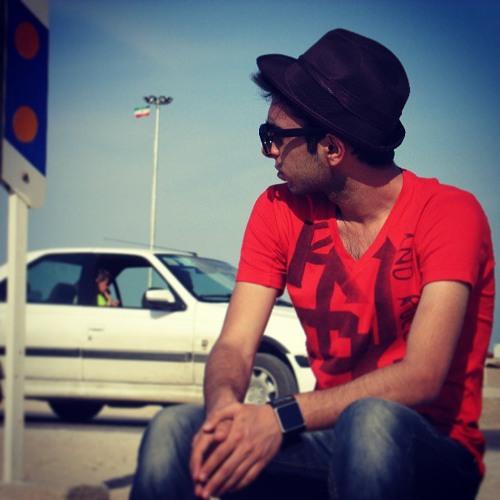 Keyvan Mahmoudi's avatar
