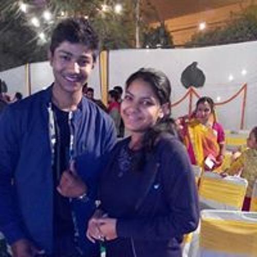 Nishesh Singhal's avatar