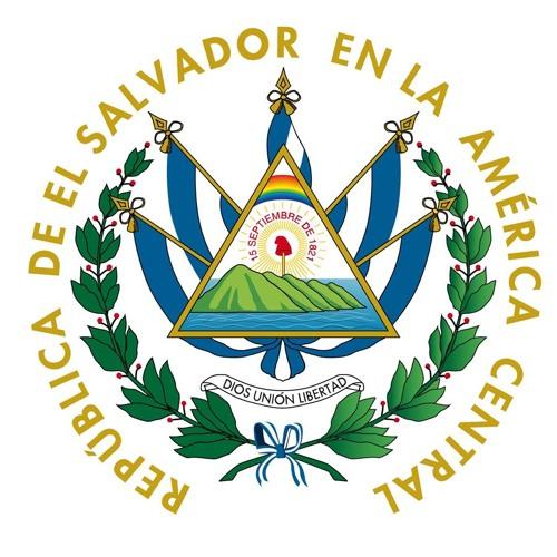 Presidencia El Salvador's avatar