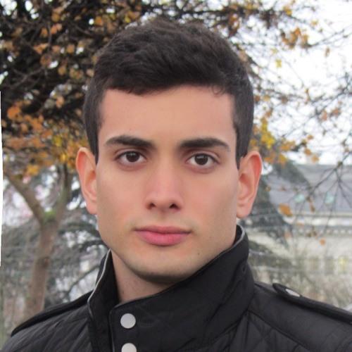 BruoMontenegro's avatar