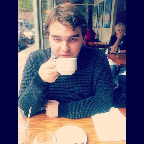 Lucas Strakowski's avatar