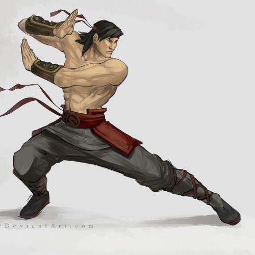 Liu_Bang's avatar