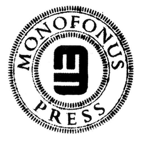 Monofonus Press's avatar