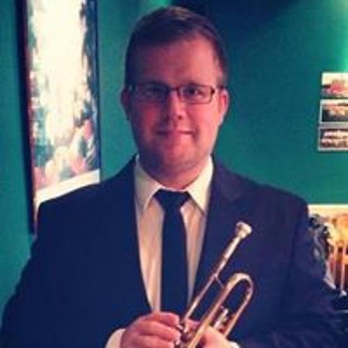 Kristjón Daðason's avatar