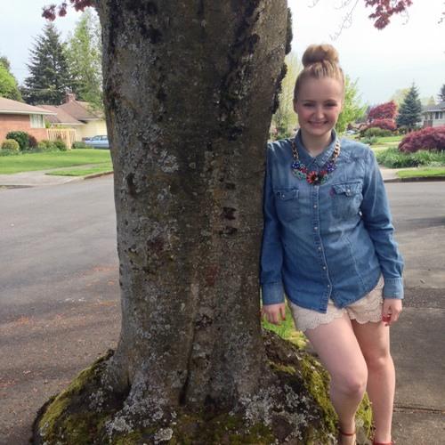Haley Denniston's avatar