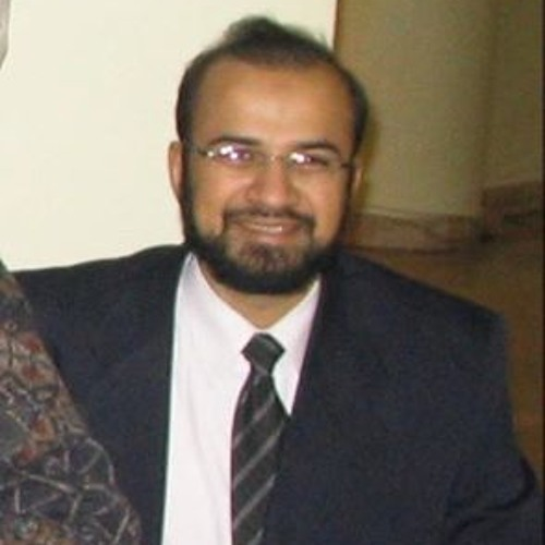 Subhan Kazi's avatar