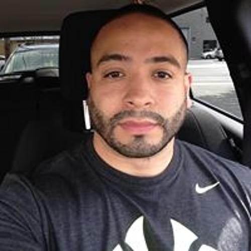 Marlon Tatis's avatar