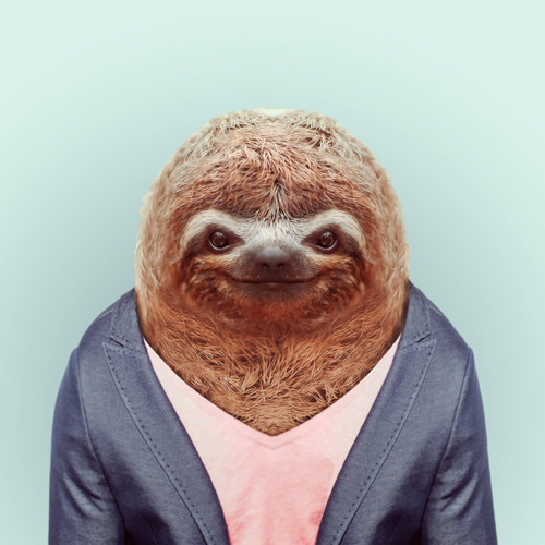 Blazy Benjamin's avatar
