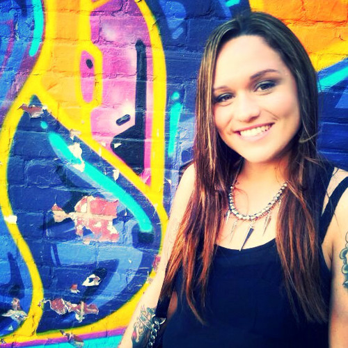 Miss Merk's avatar